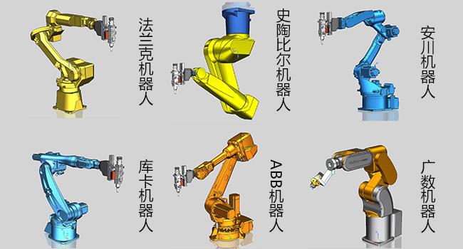 650X350-支持多种机器人品牌